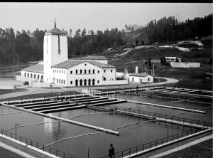 1. PTAP Vitelma - Fuente Archivo Biblioteca Virgilo Barco