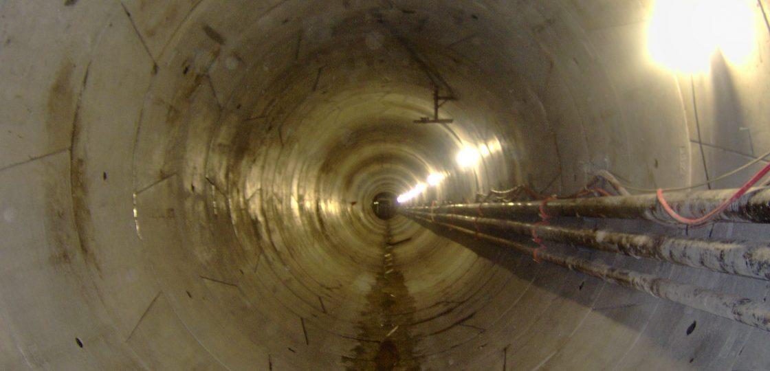 1. Túnel