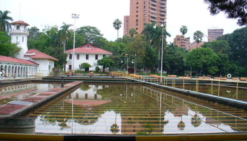 1. Planta Rio Cali