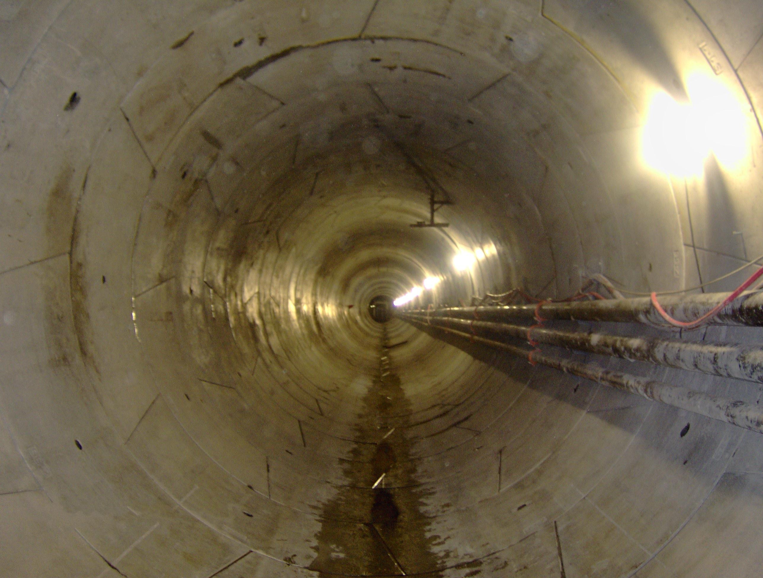1.-Túnel