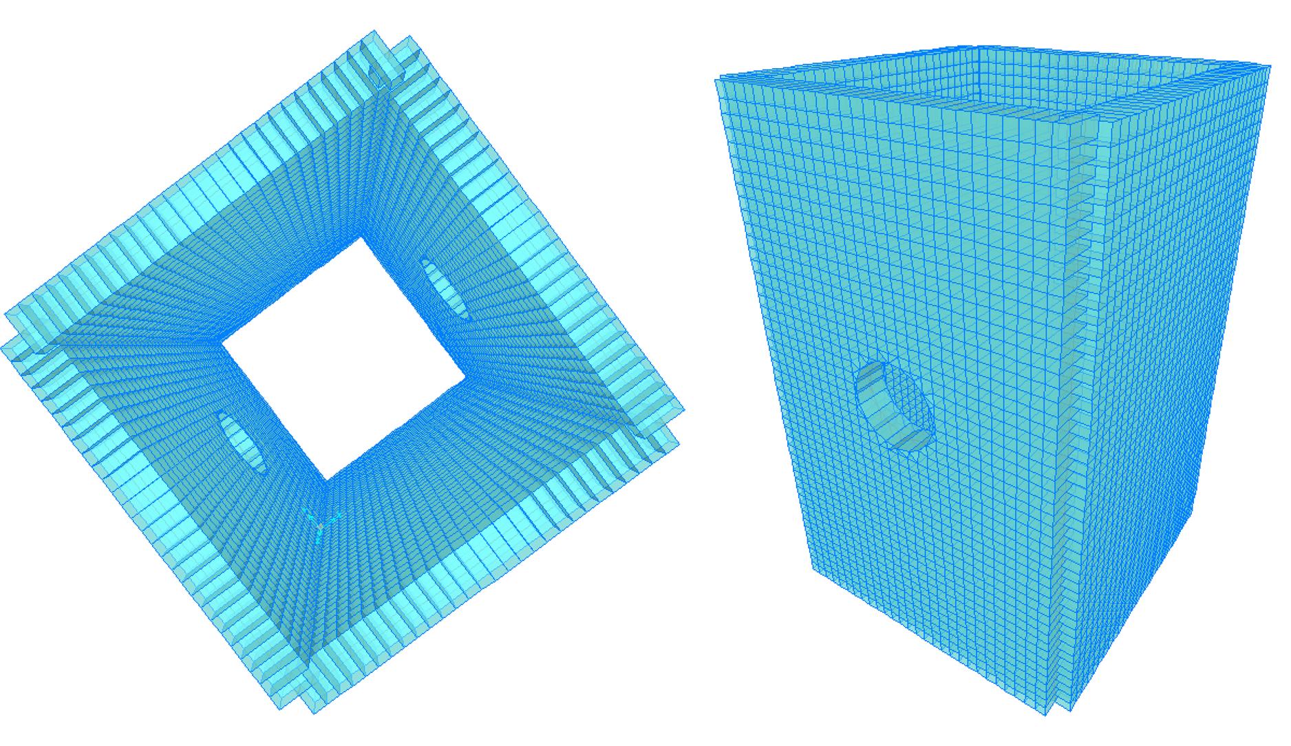 2. Tuberia Tibitoc  CCP, diseño pantallas preexcavas con orificos para paso de tuberia