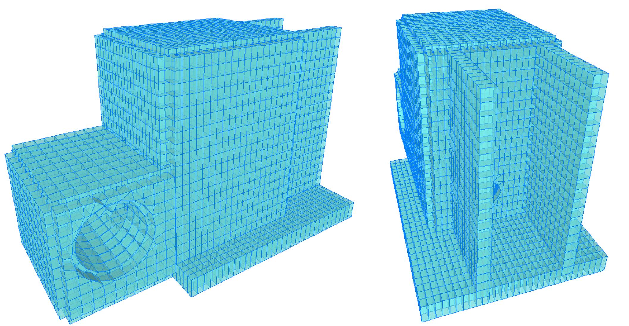 4. Tuberia Tibitoc-Usaquen,  tramo inestable estructura caja de salida en 24 pulgadas